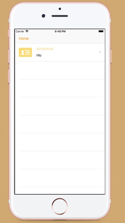 Self-examination screenshot-4