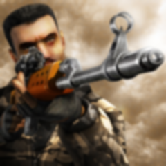 Sniper 3D Shooting Games