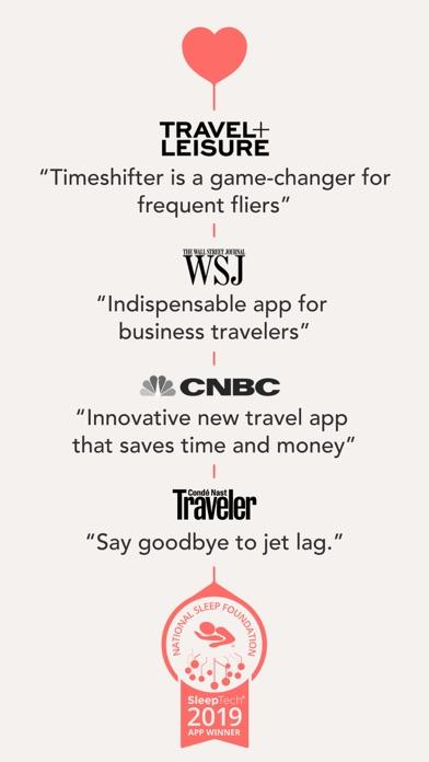 Timeshifterのおすすめ画像9
