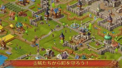 Townsmen Premium ScreenShot5