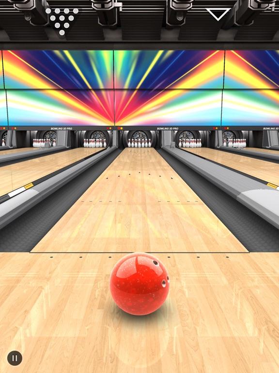 Real Bowling 3D - by EivaaGames screenshot
