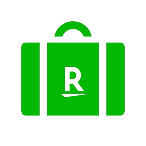 楽天トラベル - 旅行/出張に便利な宿泊検索/宿泊予約アプリ