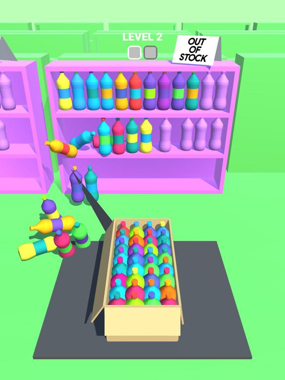 Restock! screenshot 4