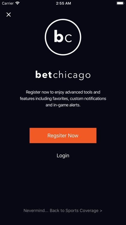 BetChicago screenshot-1