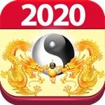 Lịch Vạn Niên 2020 - Lịch Việt