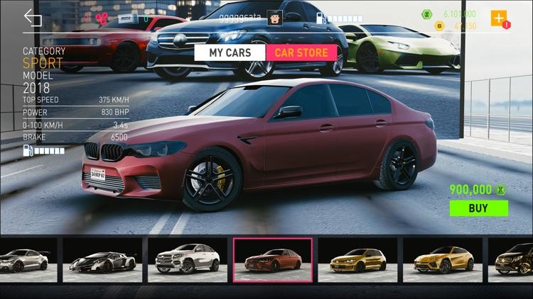 Real Car Parking 2 screenshot-7
