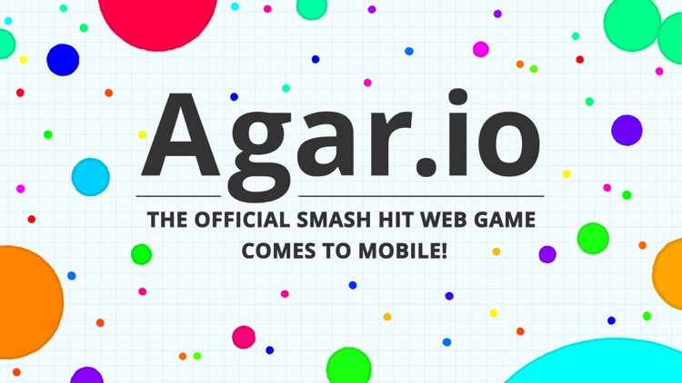 Agar.io screenshot-0