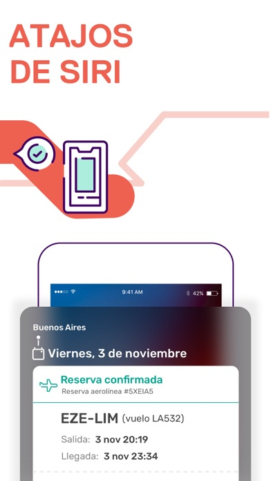 Screenshot for Despegar: tus viajes, únicos in Peru App Store