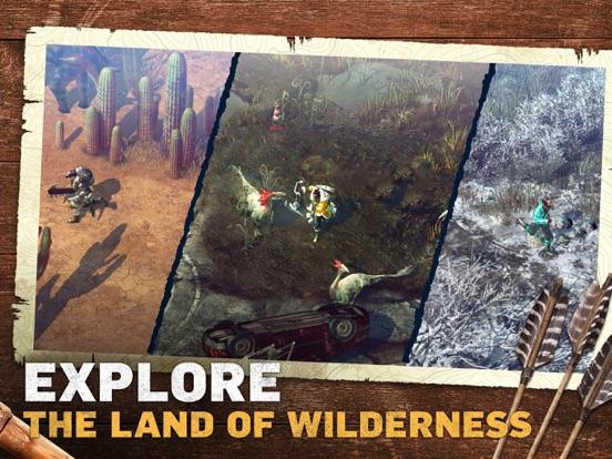 Durango: Wild Lands screenshot 11