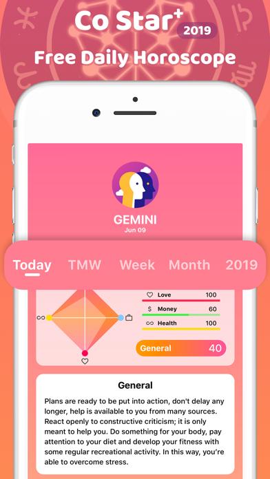 Zodiac #1 Horoscope Guide App screenshot 1