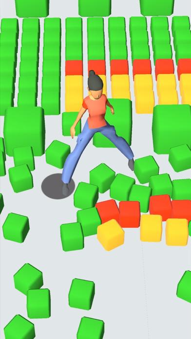 Don't Step on Lego screenshot 3