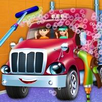 Codes for Car Wash Makeover Hack