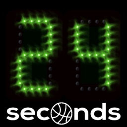 24 Seconds - Basketball