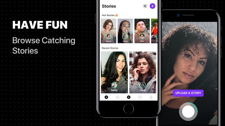 Hily – Dating App for Singles screenshot-3