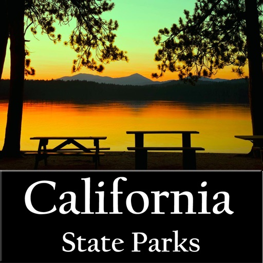 California State Parks!
