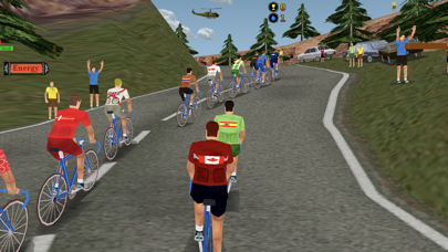 Ciclis 3D Lite - Cycling gameのおすすめ画像1