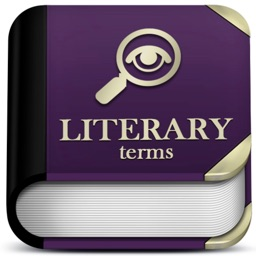 Literary Terms Dictionary Pro