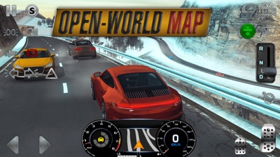 Real Driving Simのおすすめ画像3