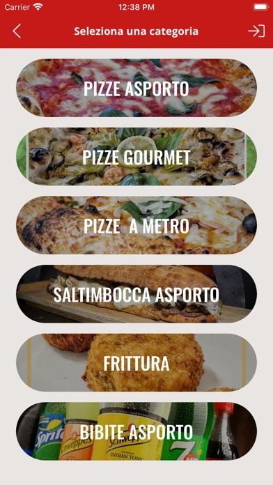 Pizzeria Belvedere screenshot 3