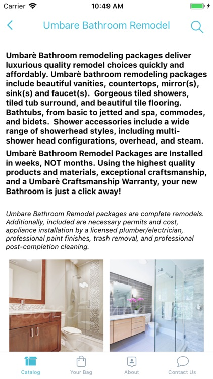 Umbare Home Remodel Online