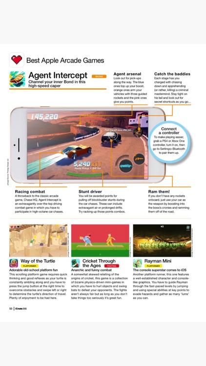 iCreate - Magazine screenshot-9