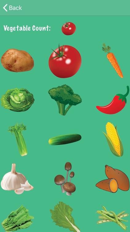 Healthy Habits for Kids screenshot-3