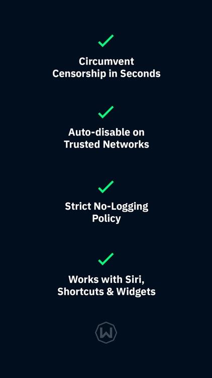 Windscribe VPN screenshot-3
