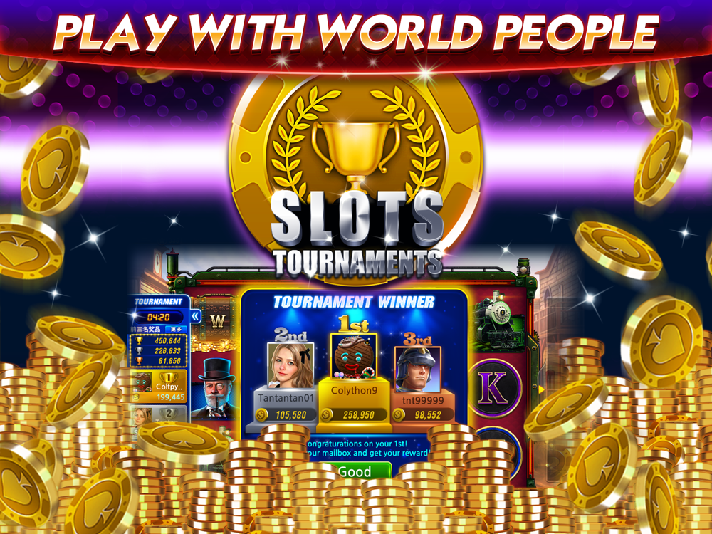 Casino Live Online Free
