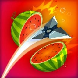Slash Fruit Master