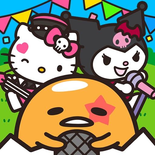 Hello Kitty Friends