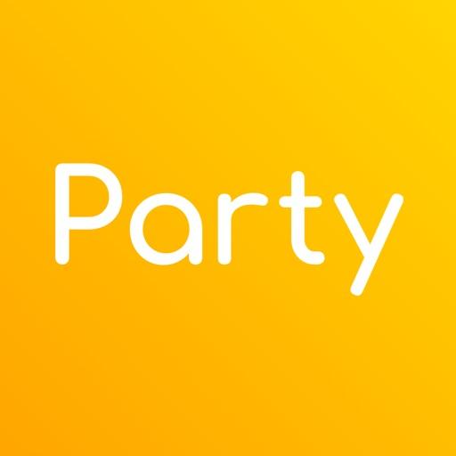 合コン相手が見つかるアプリ - Party