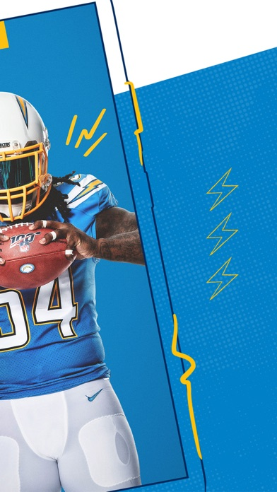Los Angeles Chargers screenshot two