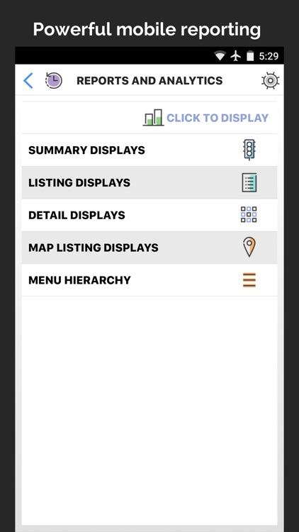 Forms On Fire - Mobile Forms screenshot-8
