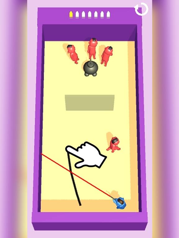 Draw Sniper screenshot 5