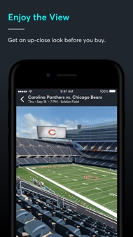 Ticketmaster-Buy, Sell Tickets iphone images