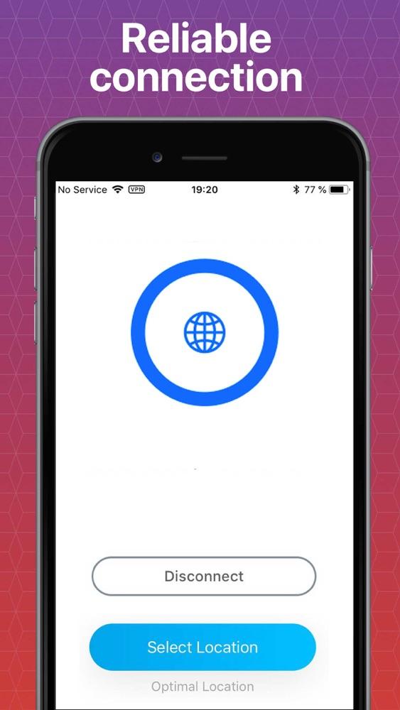 TravelVPN: VPN & Wifi Proxy App for iPhone - Free Download TravelVPN