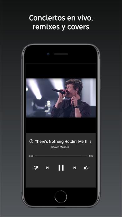 Descargar YouTube Music para Android