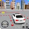 Knights IOS Inc - Advance Car Parking 3d artwork