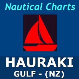 Hauraki Gulf - AUCKLAND GPS