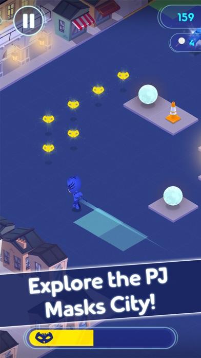 PJ Masks: Super City Run by Entertainment One (iOS, United Kingdom
