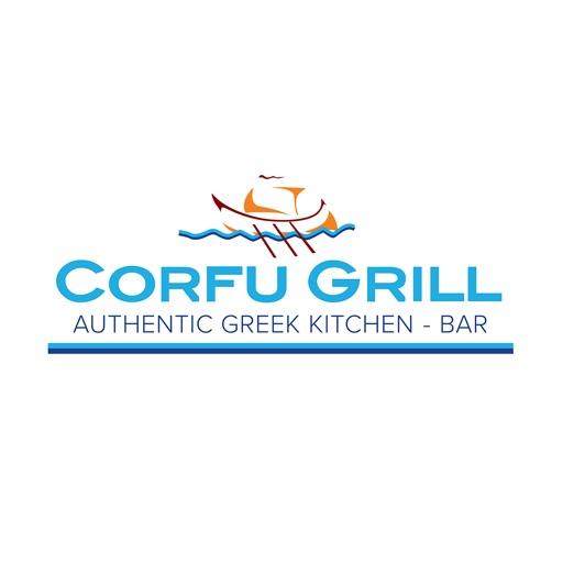 Corfu Grill icon
