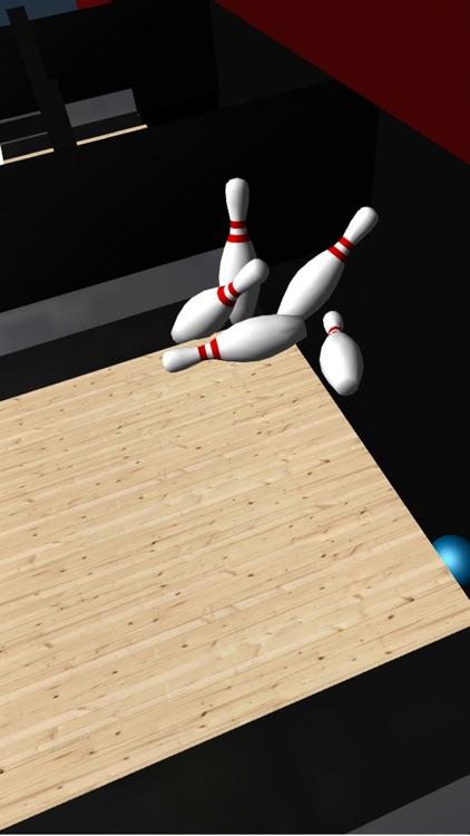 Bowling 3D screenshot-3