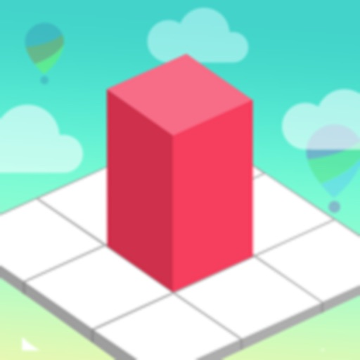 Bloxorz: Roll the Block