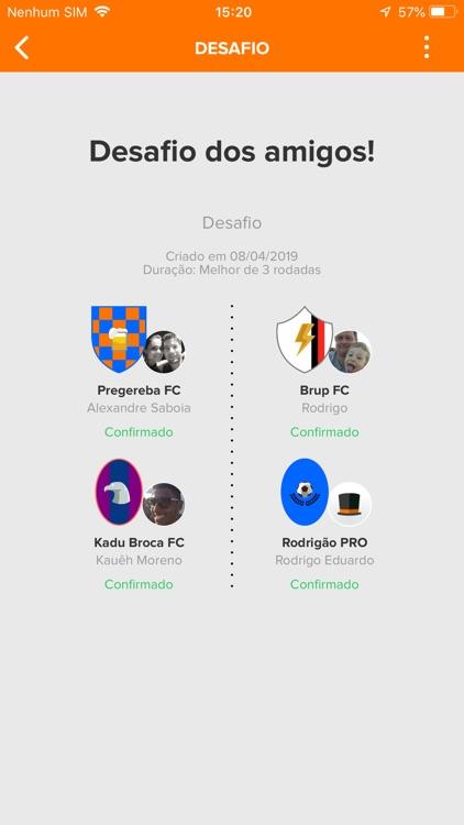 Cartola FC Oficial screenshot-4