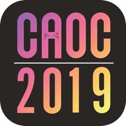 CAOC 2019 Convention