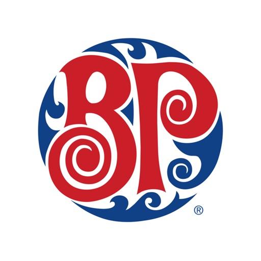 BP Fan Mx