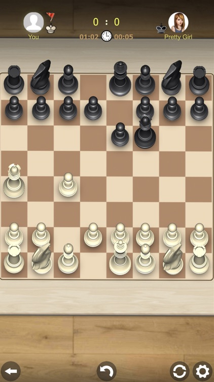 Chess 3d offline ultimate