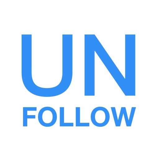 Unfollow Tweeps for Twitter
