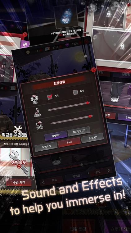 Dangerous Fellows - otome game screenshot-7