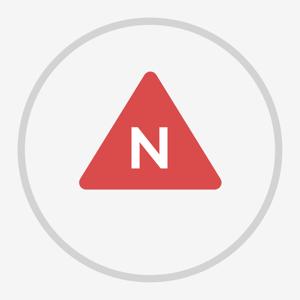 Simply North Navigation app